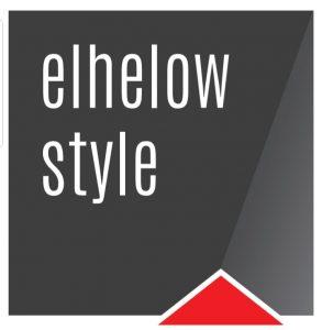 elhelow style logo
